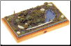 "Miniature Train Layout - 4""x7"" Oval with a Golf Course"
