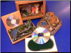 Miniature Train Layouts - Tiny Trains DVD