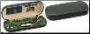 Miniature Train Layout - Glasses Case Layout